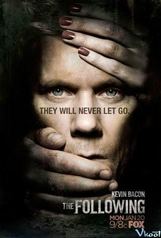 Truy Tìm Sát Nhân 3 - The Following Season 3