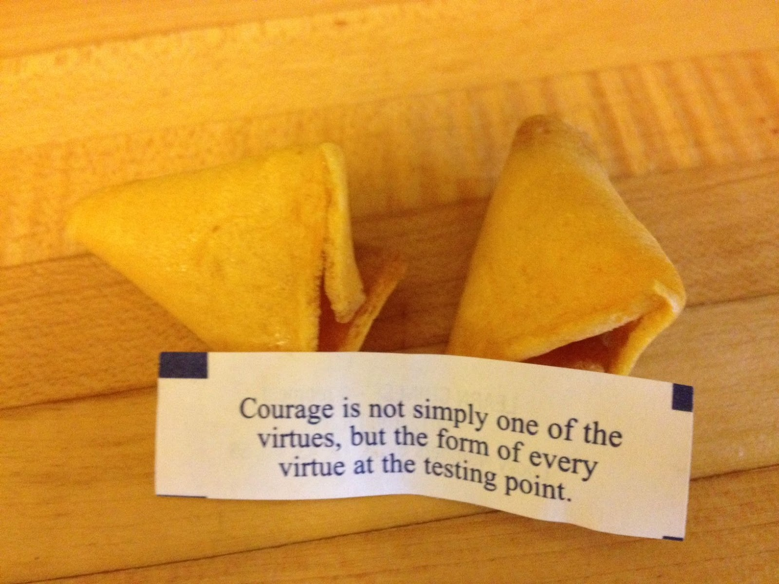 fortune cookie essays Looking for some funny fortune cookie sayings check out your local chinese restaurant, since fortune cookies are only found in chinese restaurants in the us.