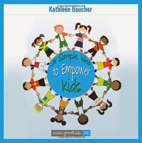 A Simple Idea to Empower Kids cover