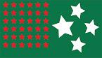 Flag of TSF.BD
