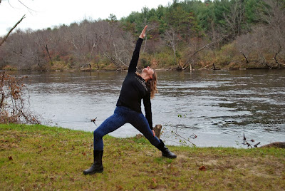 snowflake+fleece+leggings - Snowflake Fleece Leggings: Outdoor Yoga