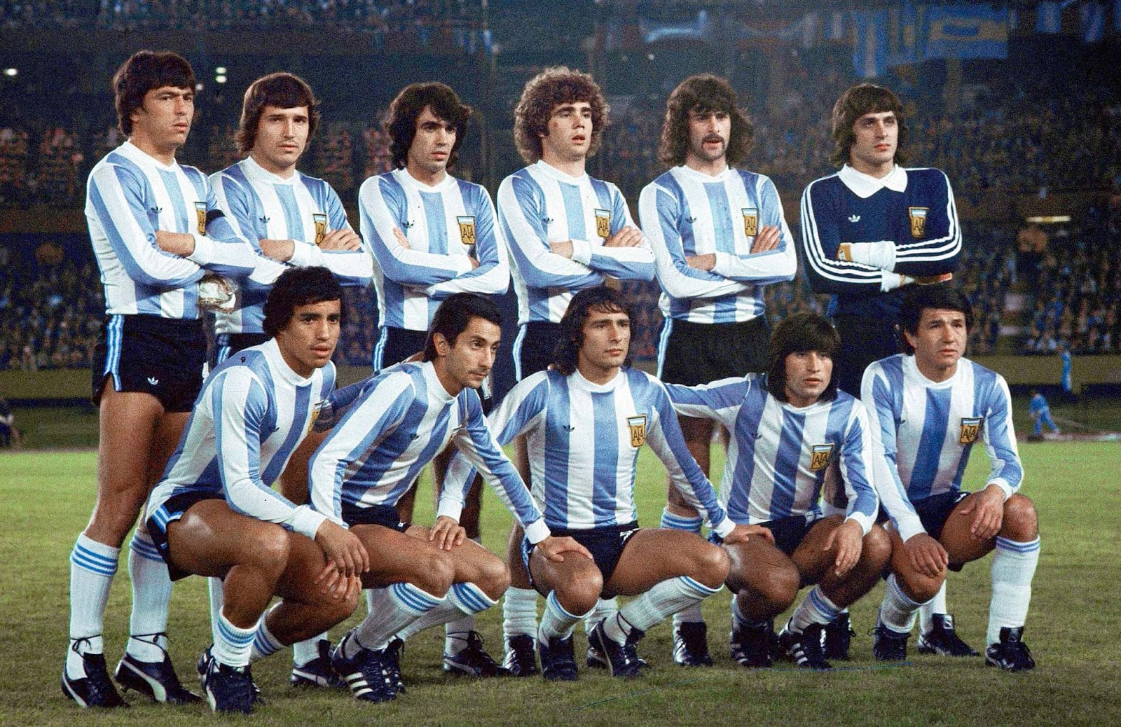 James Taylor's Top 5 World Cup Shirts ~ The Football Attic