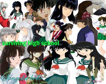 Surviving high school (存続高校 -Sonzoku kōkō)