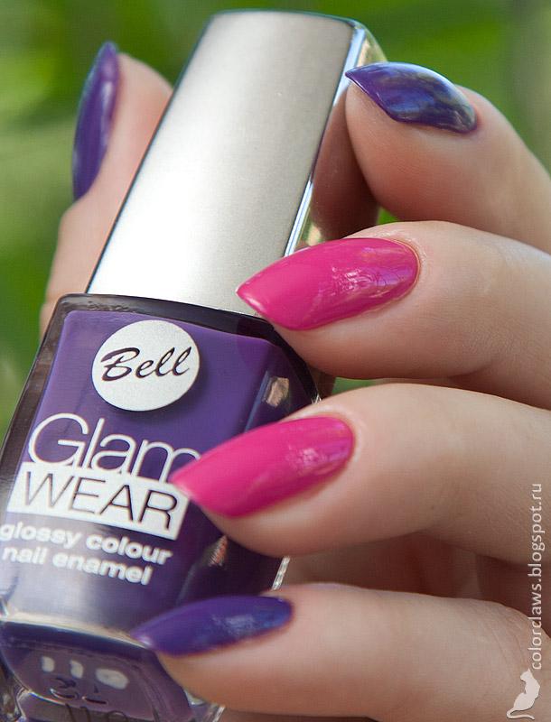 Bell Glam Wear #011 + #409