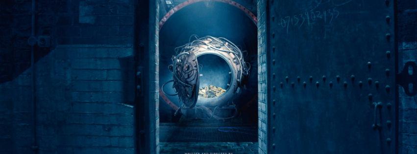 Looper 2012 movie facebook cover