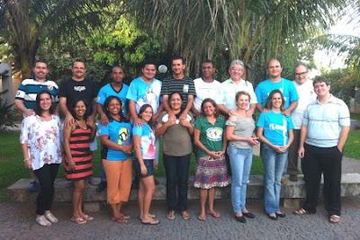Começa a articulação das Famílias Missionárias no Brasil