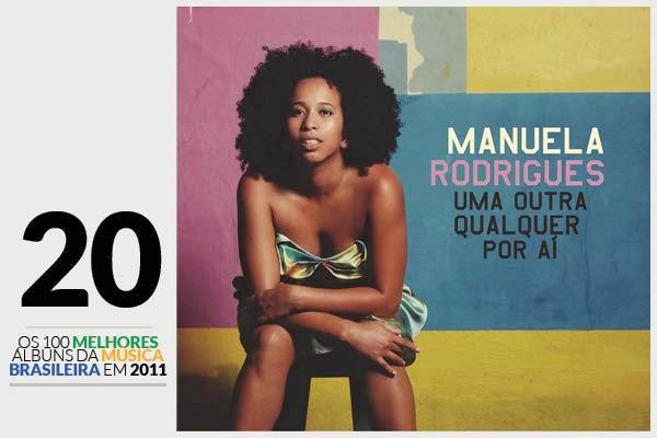 Manuela Rodrigues - Uma Outra Qualquer Por Aí
