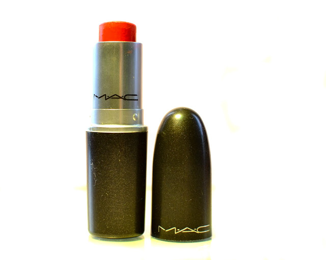 Mac Lady Danger