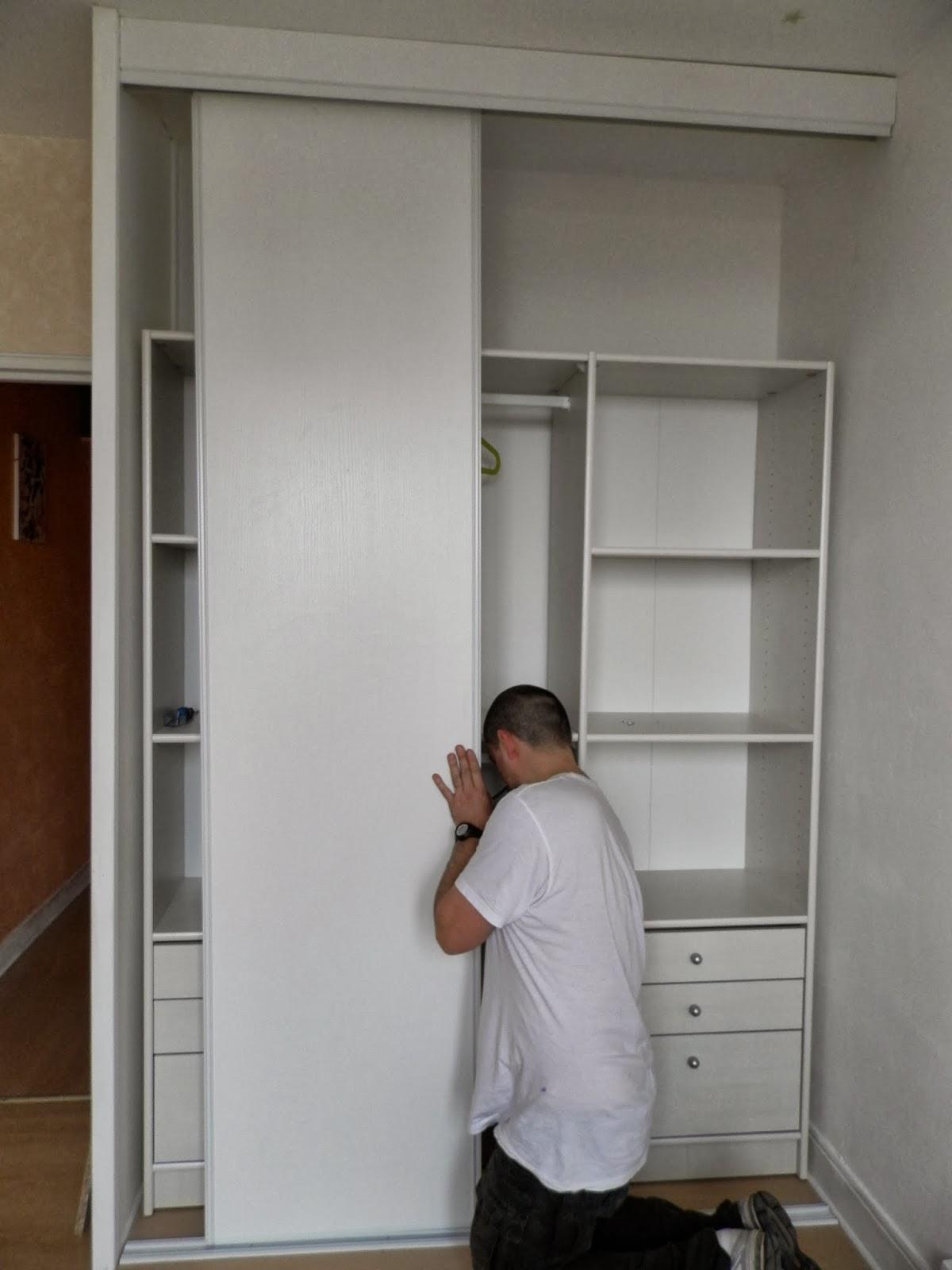 b t s am nagement placard sur mesure. Black Bedroom Furniture Sets. Home Design Ideas