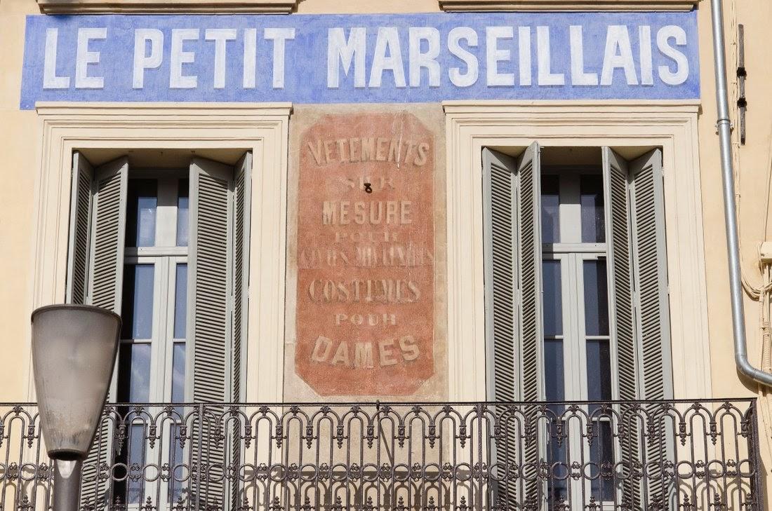 Aix en Provence - le petit marseillais