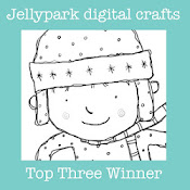I Made Top 3 at Jellypark