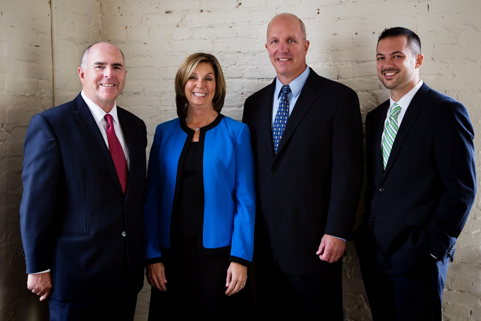 Meet the McGinn Group