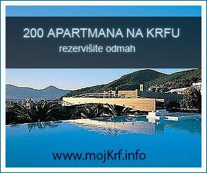 Leto 2011 na Krfu