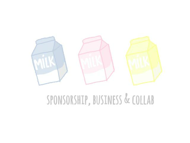 ☯ Sponsorship ☯