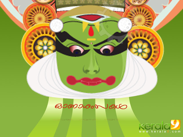Onam Wallpapers, Onam festival wallpapers,