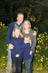 Henry, Me, Amanda & Megan