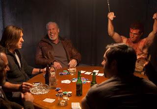 Poker Night aposta em tortura e morte durante jogo de poker