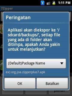 Cara Mendapatkan apk dari Aplikasi Downloadan Google Pay