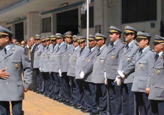 الجمارك الجزائرية