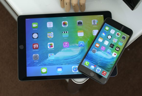 iOS 9. Apple Goes On The Business Offensive