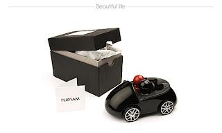 autos de carreras de juguete