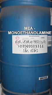 MEA | monoethanolamine | ethanolamin