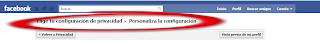 Desactivar Reconocimiento Facial Facebook