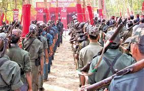 Partido Comunista de la India (Maoísta)