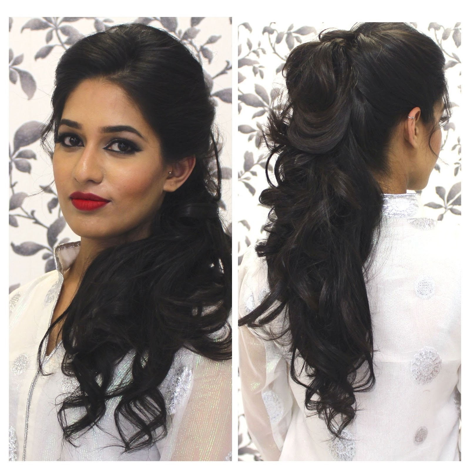 Watch - Layered Indian hairstyles video
