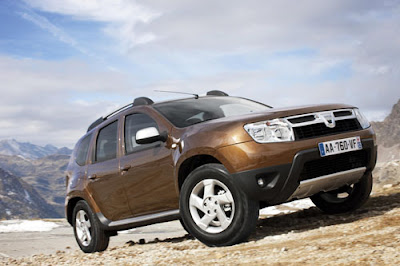 The Pitesti plant will provide all these markets with both Dacia and