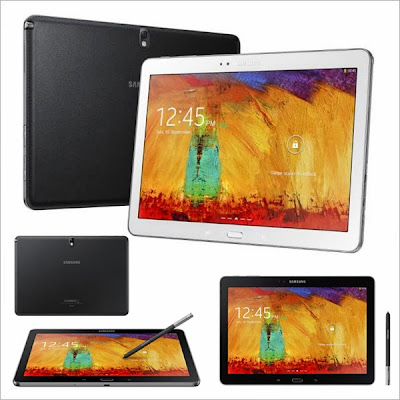 Samsung Galaxy Note Terbaru Edisi 2014