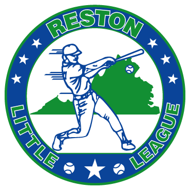 Reston Little League: Where my boys play ball and my husband coaches