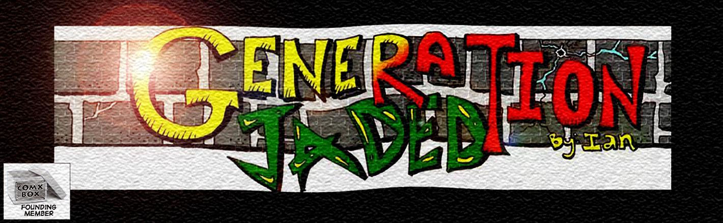 Generation Jaded