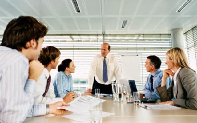 Cualildades para gestionar un grupo de trabajo