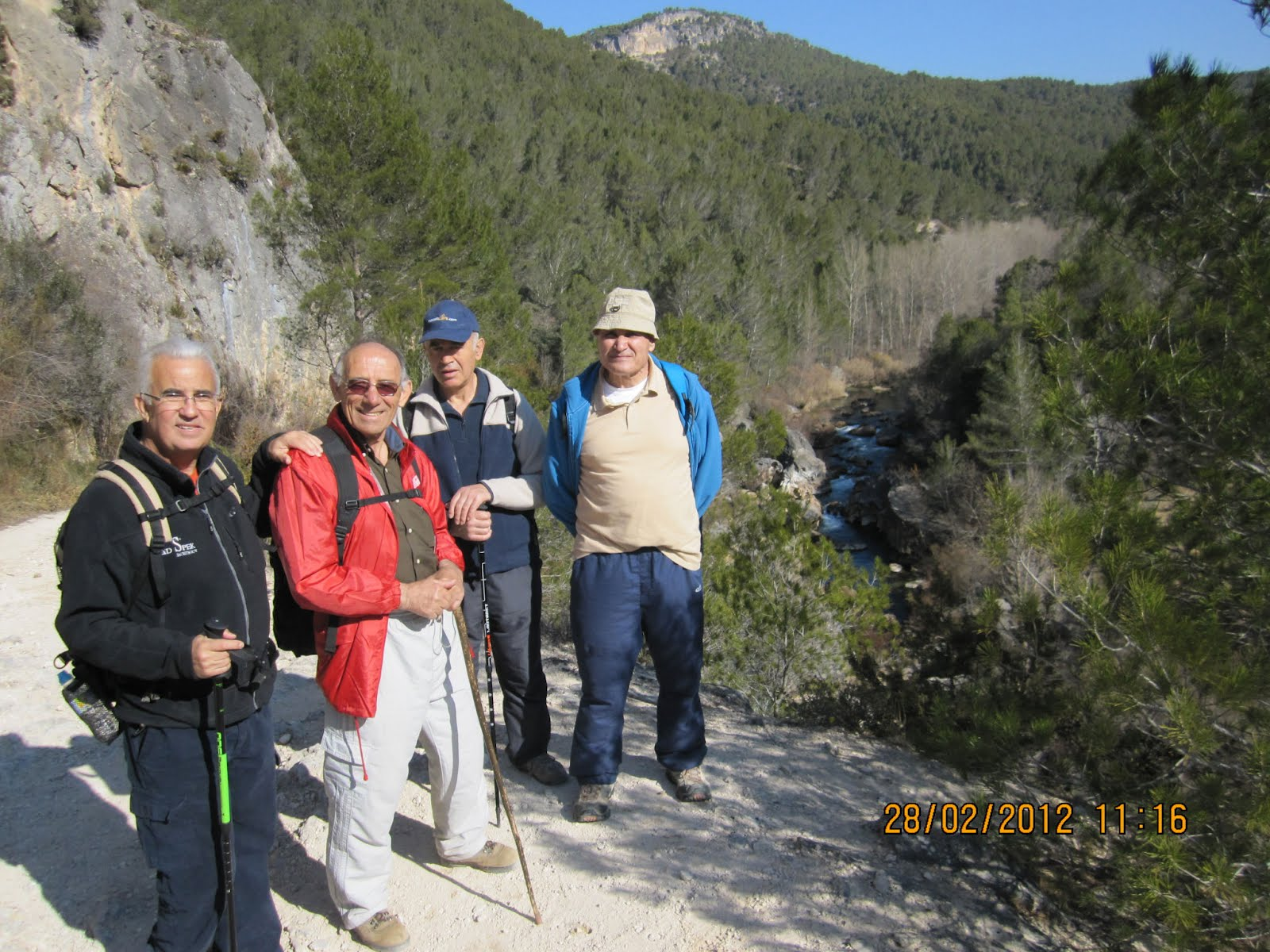 alto checo salida en Torrejón de Ardoz