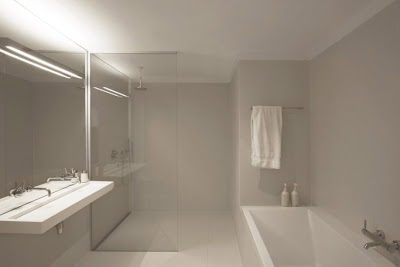 modern design - modern minimalist home