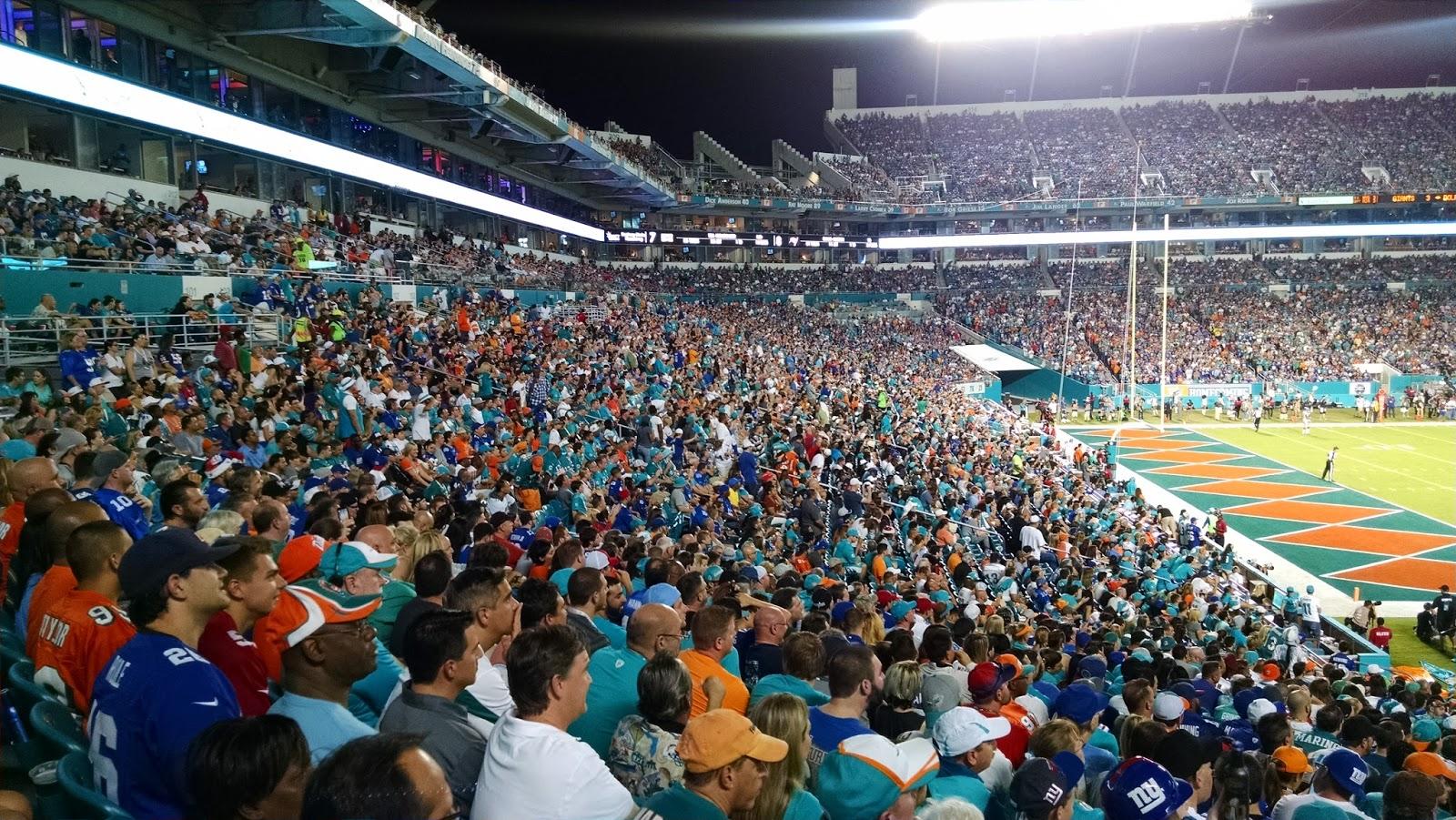Great ... FL Sun Life Stadium, Miami Gardens, FL Nice Design