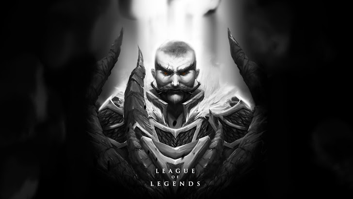 Dragonslayer Braum League of Legends