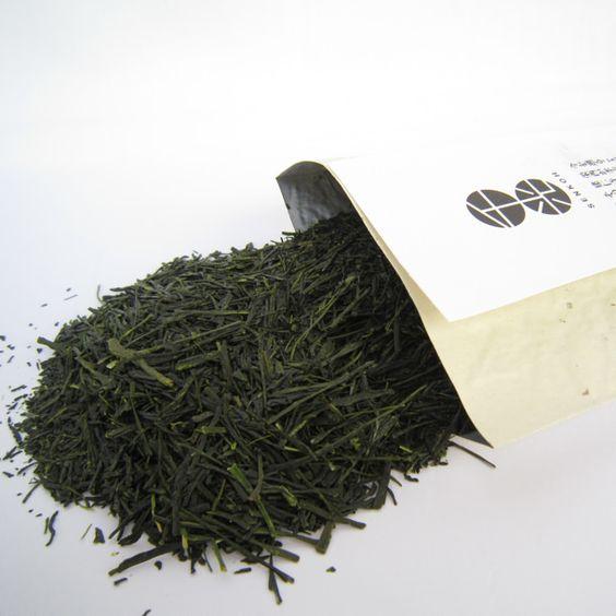 grönt te förbränning