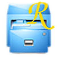 Root Explorer (File Manager) v3.1 para Android Root-explorer-icon