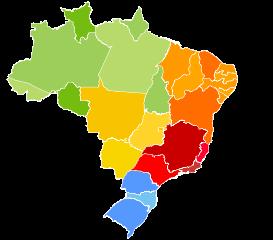 Unidades Federativas do Brasil