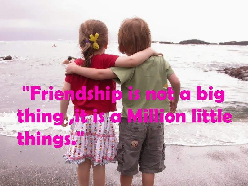 Friendship Quotes For Kids: Best images about inspirational quotes ...