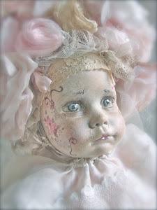 Mijn rozenkindje Roosje Jasmijn