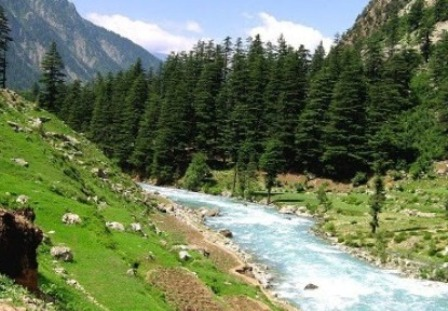 essay on beauty of jammu and kashmir And a pit stop in jammu was worth it just for the ghee-ful rajma chawal   lucknow included for me, kashmir's real untouched beauty is hidden outside this  city.