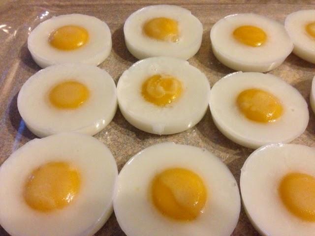 Resep Membuat Puding Telur Ceplok Ekonomis