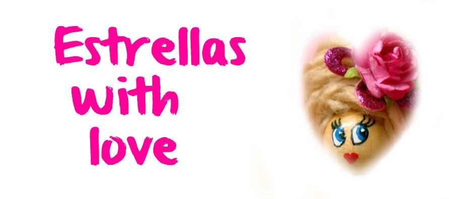 Estrellas with love