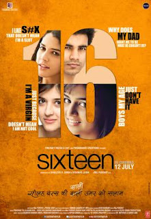 Sixteen (2013) Hindi Movie Full Watch Online
