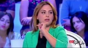 La deputée de Nidaa Tounes Ons Hattab menacée de mort