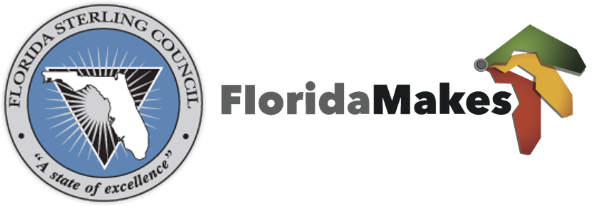 Florida Sterling Council & FloridaMakes Announce Finalists for the Florida Sterling Manufacturing