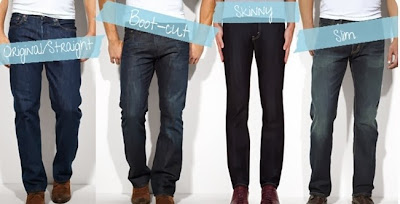 Supreme guide to Mens Jeans, Catch perfect Types of Jeans For fitting